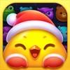 开心消消乐2019圣诞节最新正版下载 v1.74