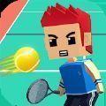 121网球游戏