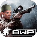 狙击精英AWP游戏
