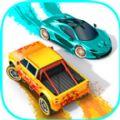 狂溅飞车手游官网iOS版(Splash Cars) v1.5.09