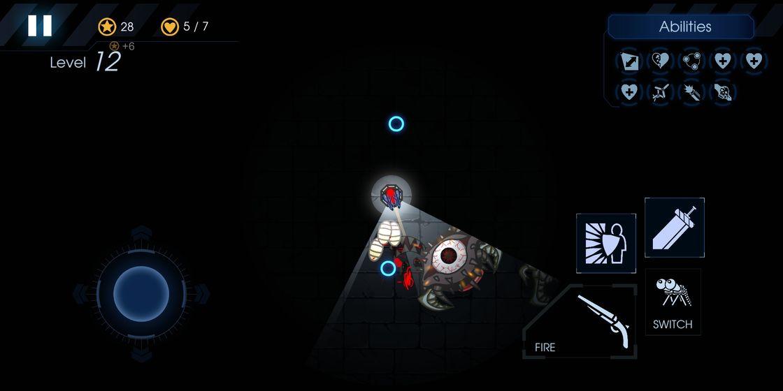 黑域生机武器怎么搭配 武器最强搭配方案一览[多图]