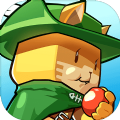 达猫小分队炼金官方安卓版游戏 v1.2