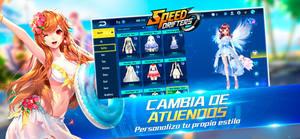 Garena Speed Drifters中文版图3