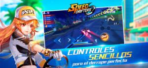 Garena Speed Drifters中文版图1