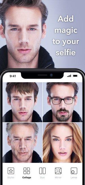 zao ai换脸app图1