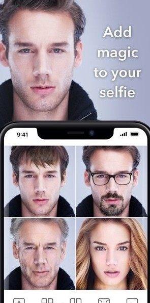 zao视频换脸软件app下载手机版图片1