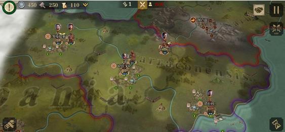 大征服者罗马坎塔布里开局三星搭配及打法详解[多图]