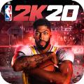 NBA2K20无限内购中文破解版 v88.0.1