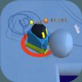 滚雪球大冒险游戏