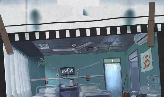 密室逃脱绝境系列9无人医院2020攻略 新版绝境系列9无人医院图文通关总汇[多图]