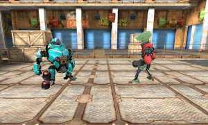 格斗大师传奇游戏安卓最新版图片2