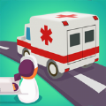 我不行了救护车快游戏