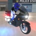 摩托车警察2020游戏最新中文版 v1