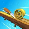 我玩木头贼溜游戏安卓免费版 v1.0
