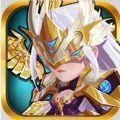 圣魂之英雄领域手游官网最新版 v1.0