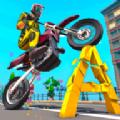 摩托车模拟器破解版自由驾驶游戏下载 v1.0