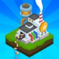 懒散的糖果机器大亨游戏