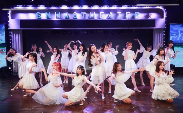 抖音SNH48直播背景音呼救是怎么回事 SNH48直播事件详解[多图]