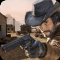 狂野西部求生射击游戏官方IOS版下载 v1.0