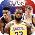 NBA美职篮2018游戏安卓最新版 v1.1.23