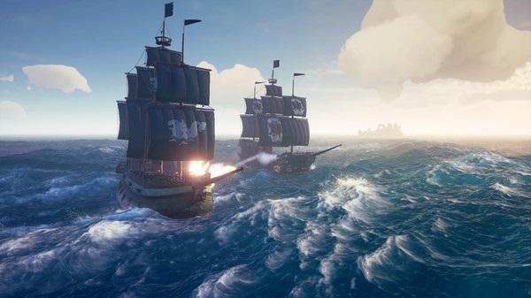 一条小团团玩的海盗游戏叫什么 抖音一条小团团玩过的航海海盗游戏介绍[多图]