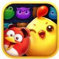 开心消消乐愤怒的小鸟版游戏最新官方下载 v1.87
