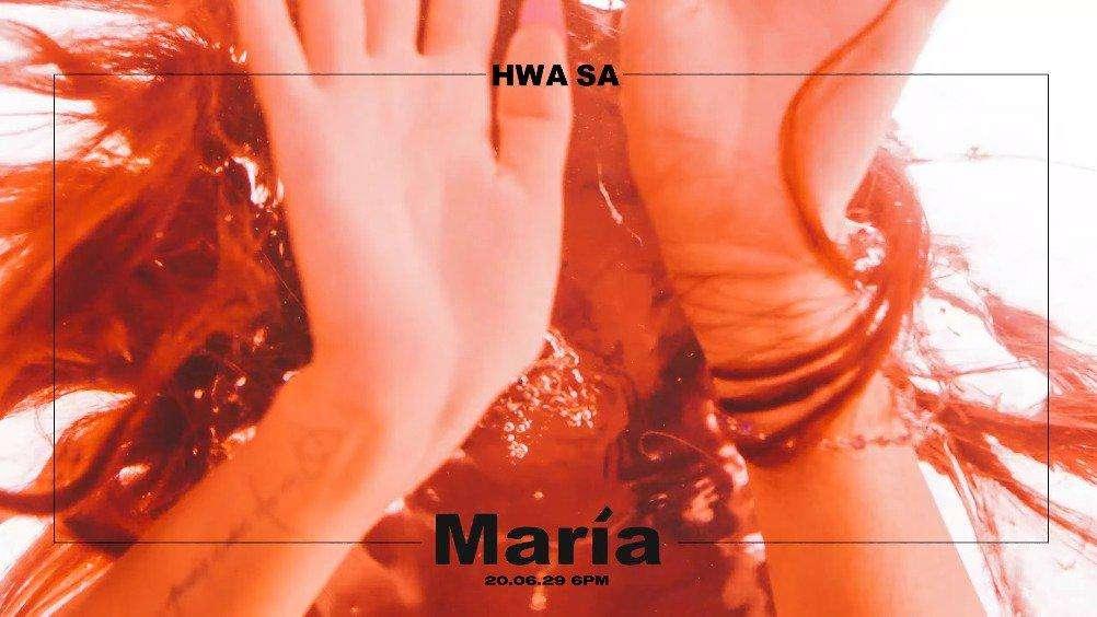 抖音maria变身是什么歌 抖音maria歌曲原唱介绍[多图]