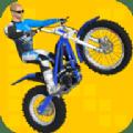 摩托车特技秀游戏大全免费下载 v8.1