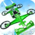 飞行跑车游戏最新安卓版 v1.7