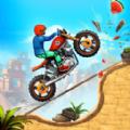 特技摩托车急速游戏最新手机版 v2.1.025