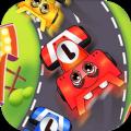 疯狂的汽车游戏官方iOS版(免费版) v1.0