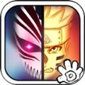 死神vs火影3.5版本手机版