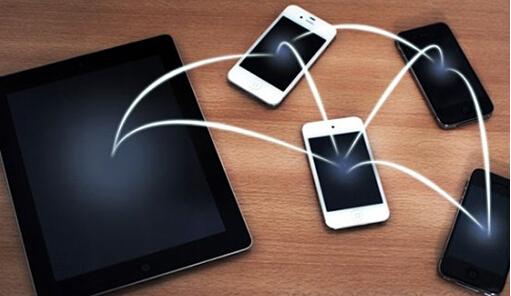 手机文件传输软件